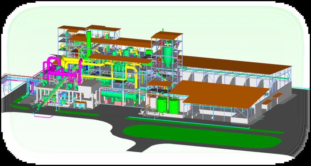 Master Planning & Feasibility studies - Galil Engineering