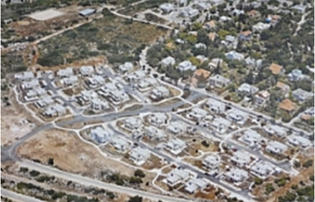Residential homes – Avtalyon, Netofa, Koranit, Sh'henya, Alon Hagalil